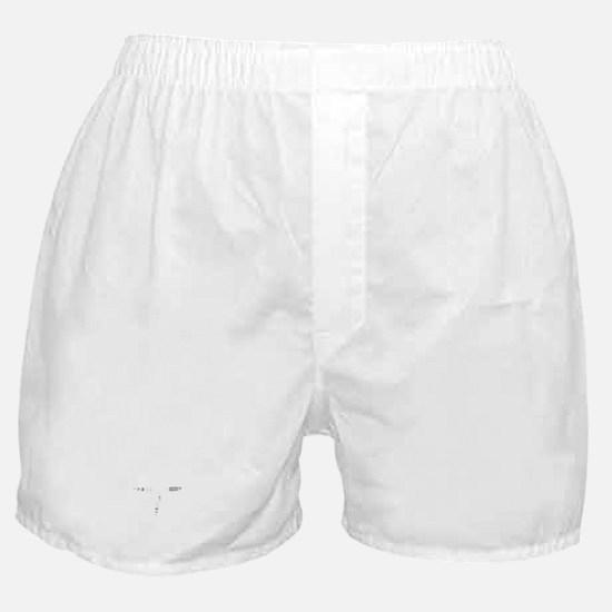 Cute My future husband design Boxer Shorts