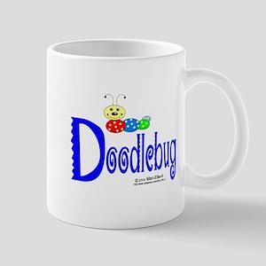 Doodlebug Mug