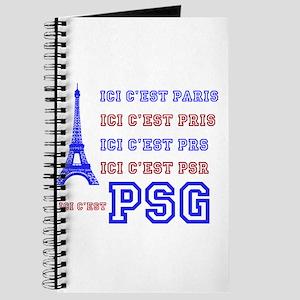 Ici cest PSG Journal
