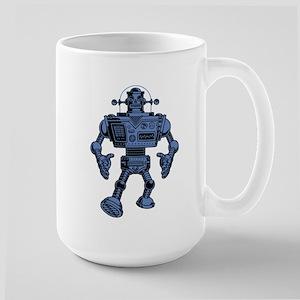 Robot 313 Large Mug