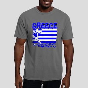 greece1 Mens Comfort Colors Shirt