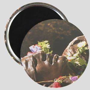Vietnam Womens Memorial 1 Magnet