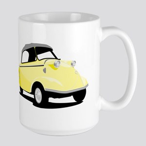 Messerschmitt Large Mug