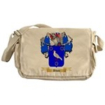 Bivan Messenger Bag