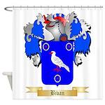 Bivan Shower Curtain