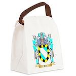 Bitz Canvas Lunch Bag