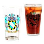 Bitz Drinking Glass