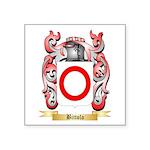 Bittolo Square Sticker 3