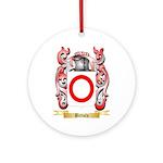 Bittolo Ornament (Round)