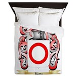 Bitto Queen Duvet