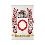 Bittini Rectangle Magnet (100 pack)
