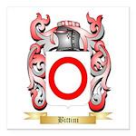 Bittini Square Car Magnet 3