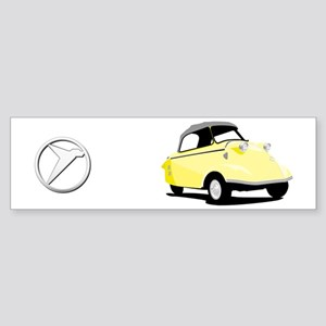 Messerschmitt Bumper Sticker