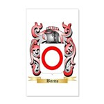 Bitetto 35x21 Wall Decal