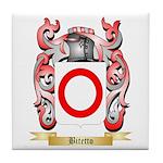 Bitetto Tile Coaster