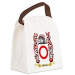 Bitetti Canvas Lunch Bag