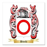 Bitelli Square Car Magnet 3