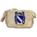 Bissett Messenger Bag