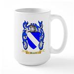 Bissett Large Mug