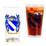 Bissett Drinking Glass
