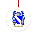 Bissett Ornament (Round)