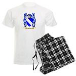 Bisset Men's Light Pajamas