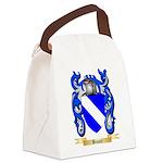 Bisset Canvas Lunch Bag