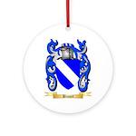 Bisset Ornament (Round)