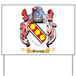 Bisschop Yard Sign