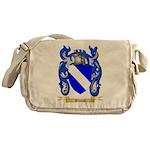 Bissat Messenger Bag