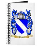 Bissat Journal