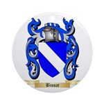 Bissat Ornament (Round)