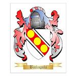Biskupski Small Poster