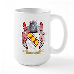 Biskupski Large Mug