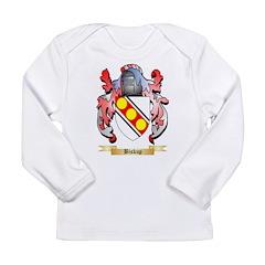Biskup Long Sleeve Infant T-Shirt
