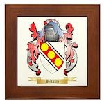 Biskup Framed Tile