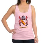 Bishop Racerback Tank Top