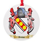 Bishop Round Ornament