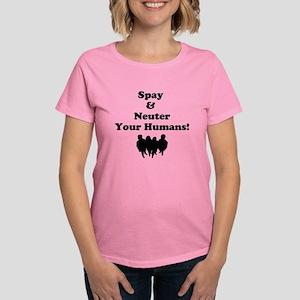 Spay Neuter T-Shirt