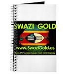 Swazi Gold Journal