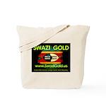 Swazi Gold Tote Bag