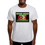 Swazi Gold T-Shirt