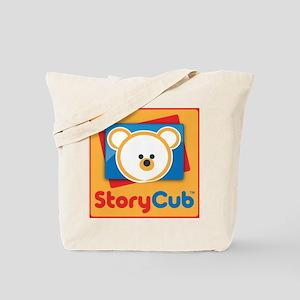 StoryCub Cubby Tote Bag
