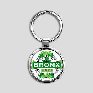 Bronx Irish Keychains