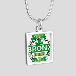 Bronx Irish Necklaces