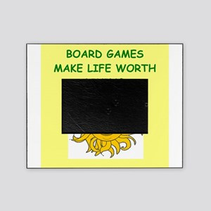 games Picture Frame