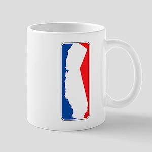 California logo Mug
