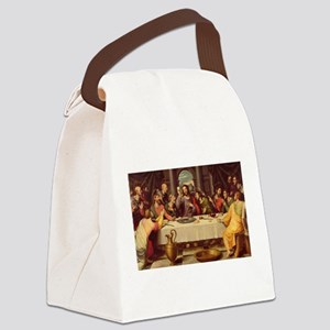 42 Canvas Lunch Bag