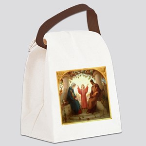 46 Canvas Lunch Bag