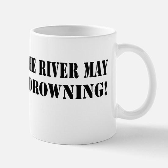 Unique Poker aparrel Mug